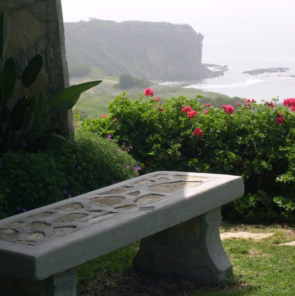A view from Rancho Palos Verdes, California 2004
