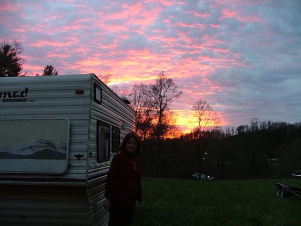 Elijay Sunrise (from Eric)