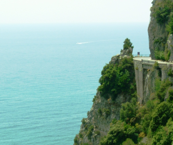 I snapped this photo on the Amalfi Coast of Italy, May 2008
