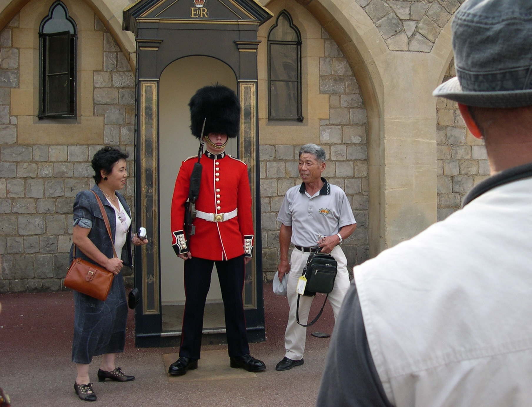The maxim of the British | Defeat Despair