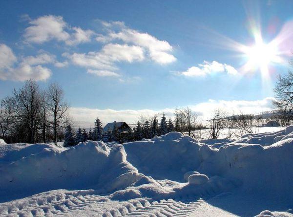 Winter im Oberdorf by Jens Japel, CC-BY-SA 3.0, via Wikimedia Commons