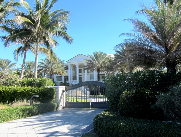 Captiva neighbors