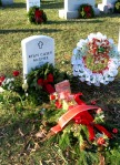 Soldier who died in Iraq