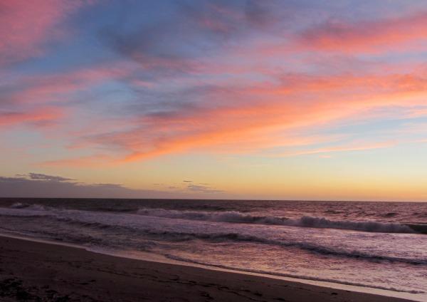Sunset on Captiva Jan 2014